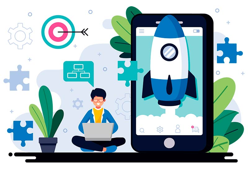 master data science plataforma online