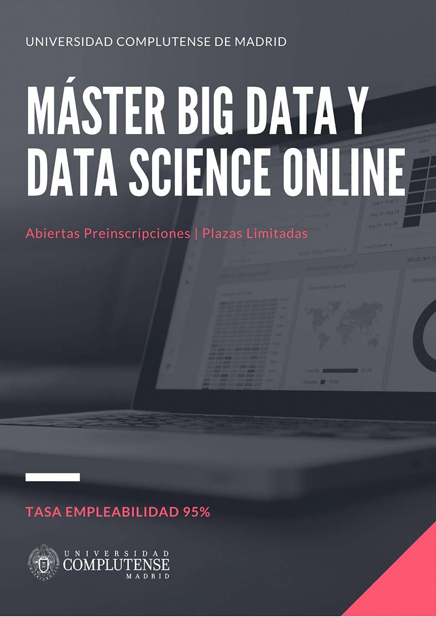 master ucm data science online