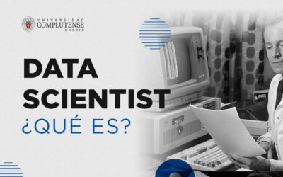 ¿Qué es un Data Scientist?