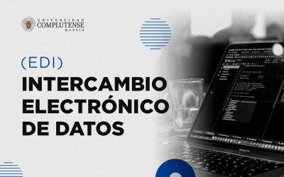 ¿Qué es el Intercambio Electrónico de Datos?