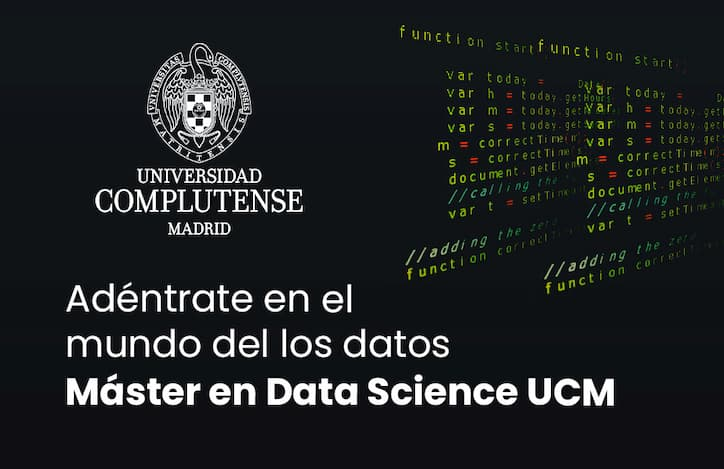 Banner Movil Data Science 2