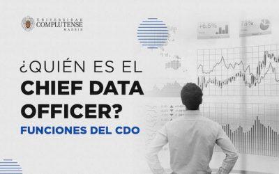 Chief Data Officer (CDO)